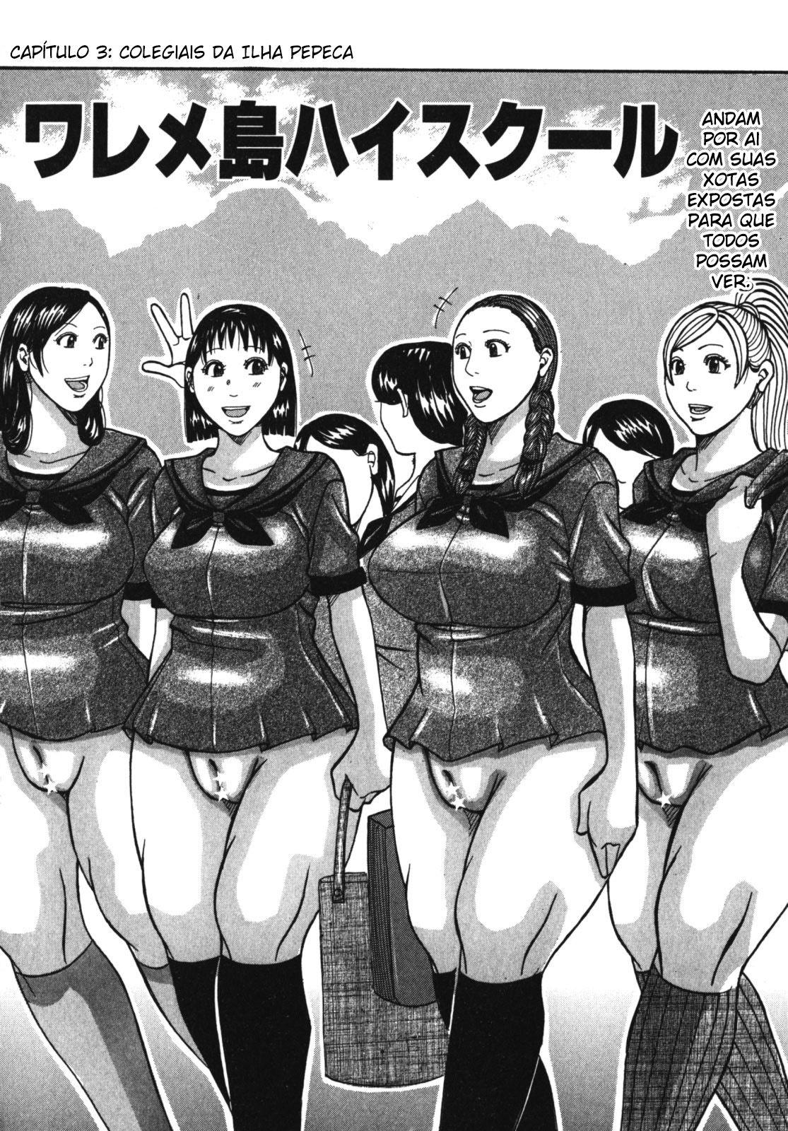 Muchi-muchi Princesses