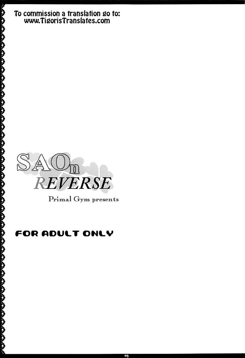 SAOn REVERSE