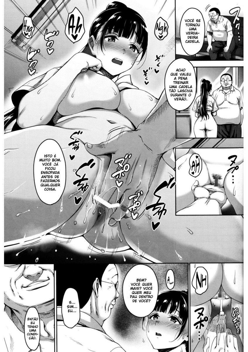 Natsu Ga Owaru Made Natsu No Owari Kanketsuhen