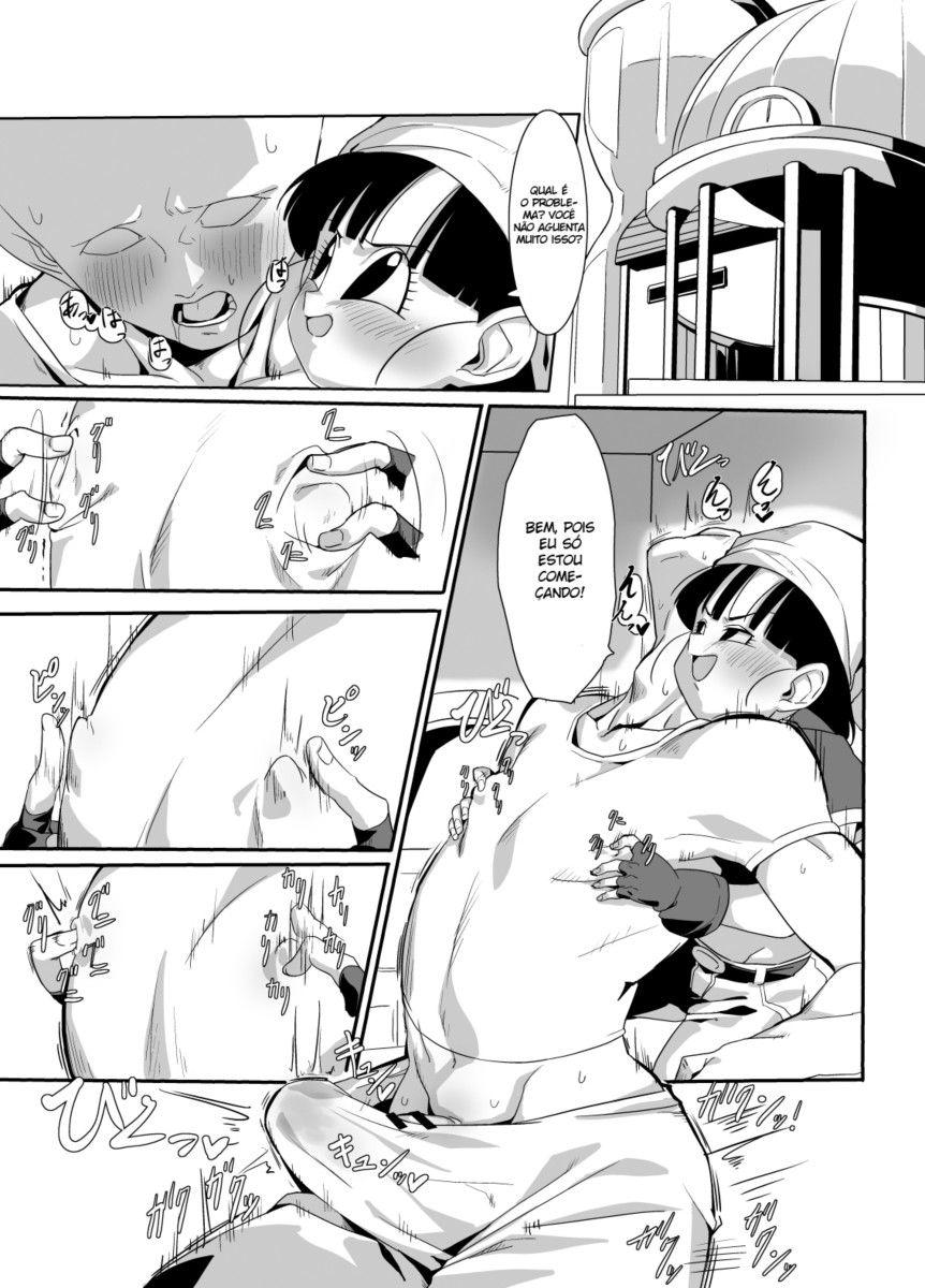 Watashi Ga Panpan Shite Ageru