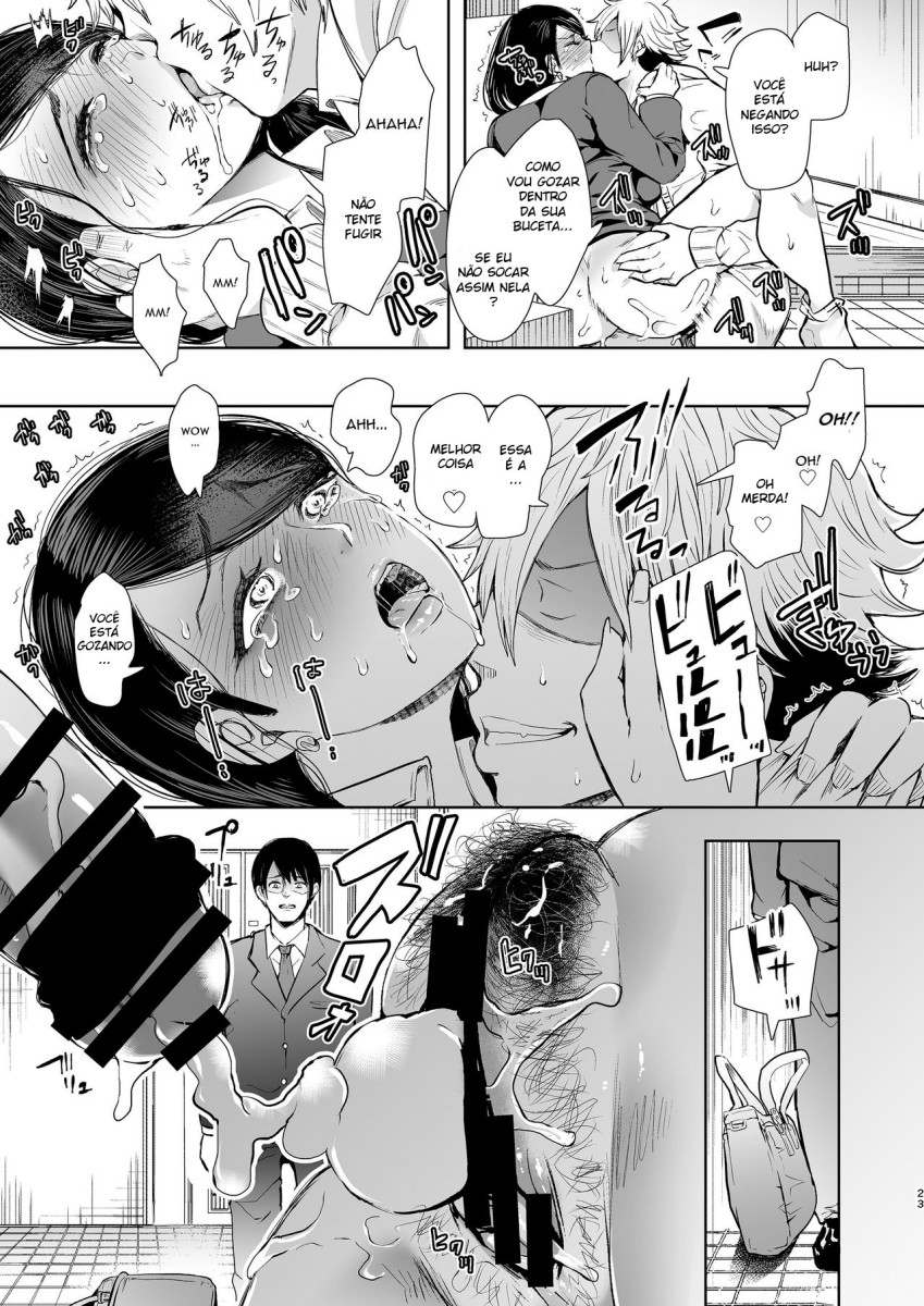 Caindo em Traição ~Episódio da Masuda Yukari~