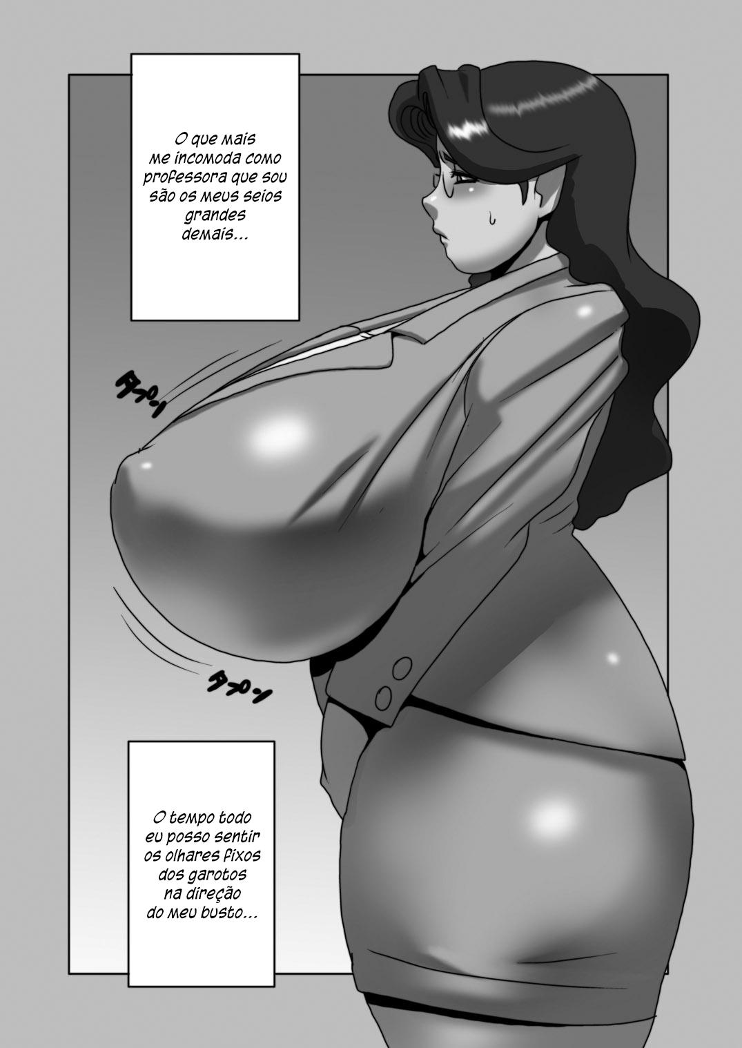 Fantasias Eróticas De Uma Professora
