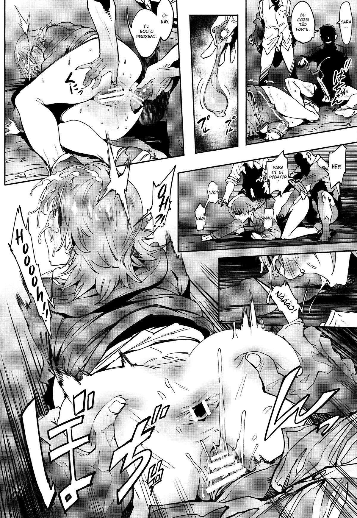 Honda-san wa Minna no