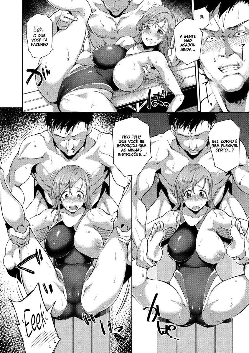Ai ga Nakutemo Ecchi wa Dekiru!
