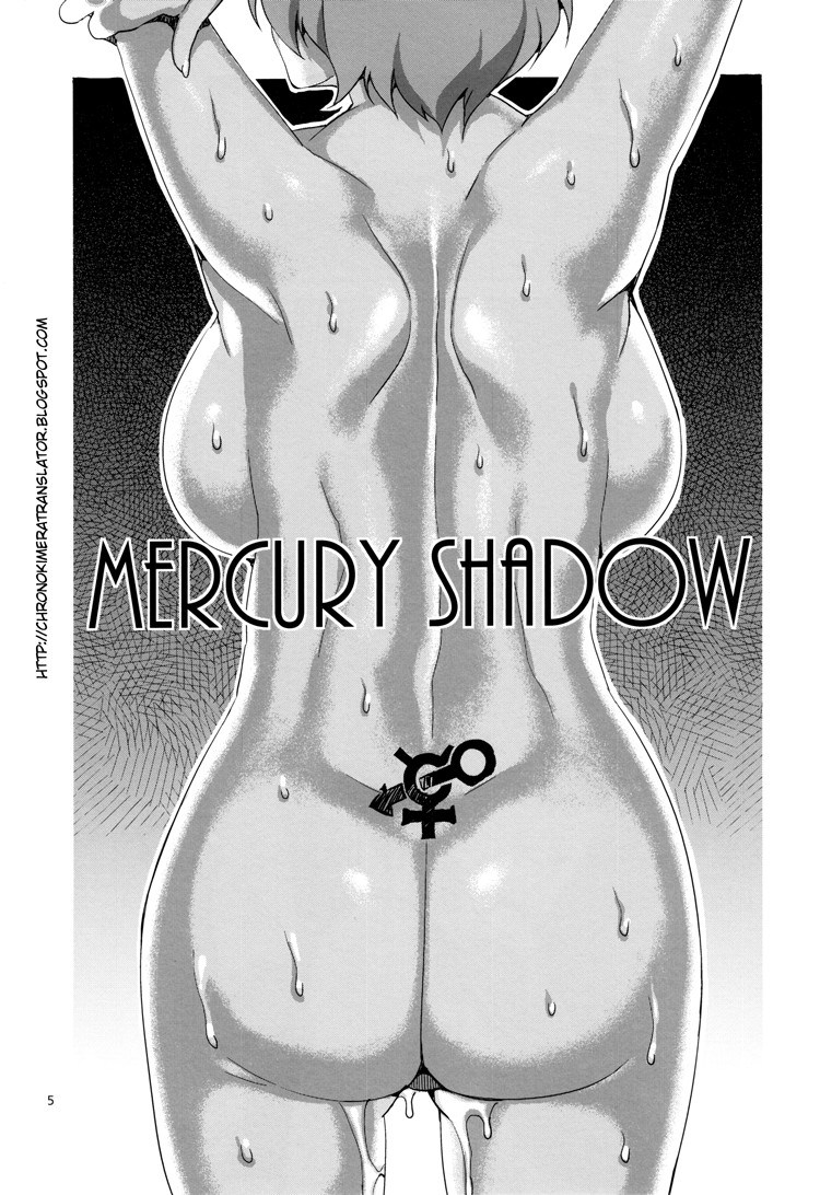 Mercury Shadow