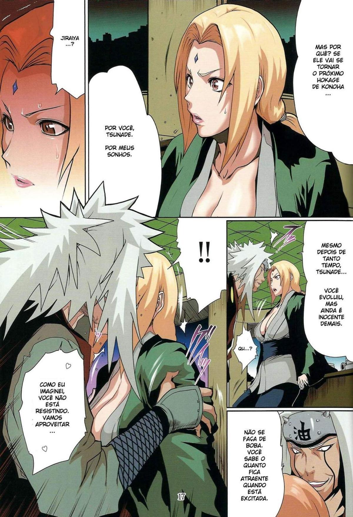 Naru Love 1