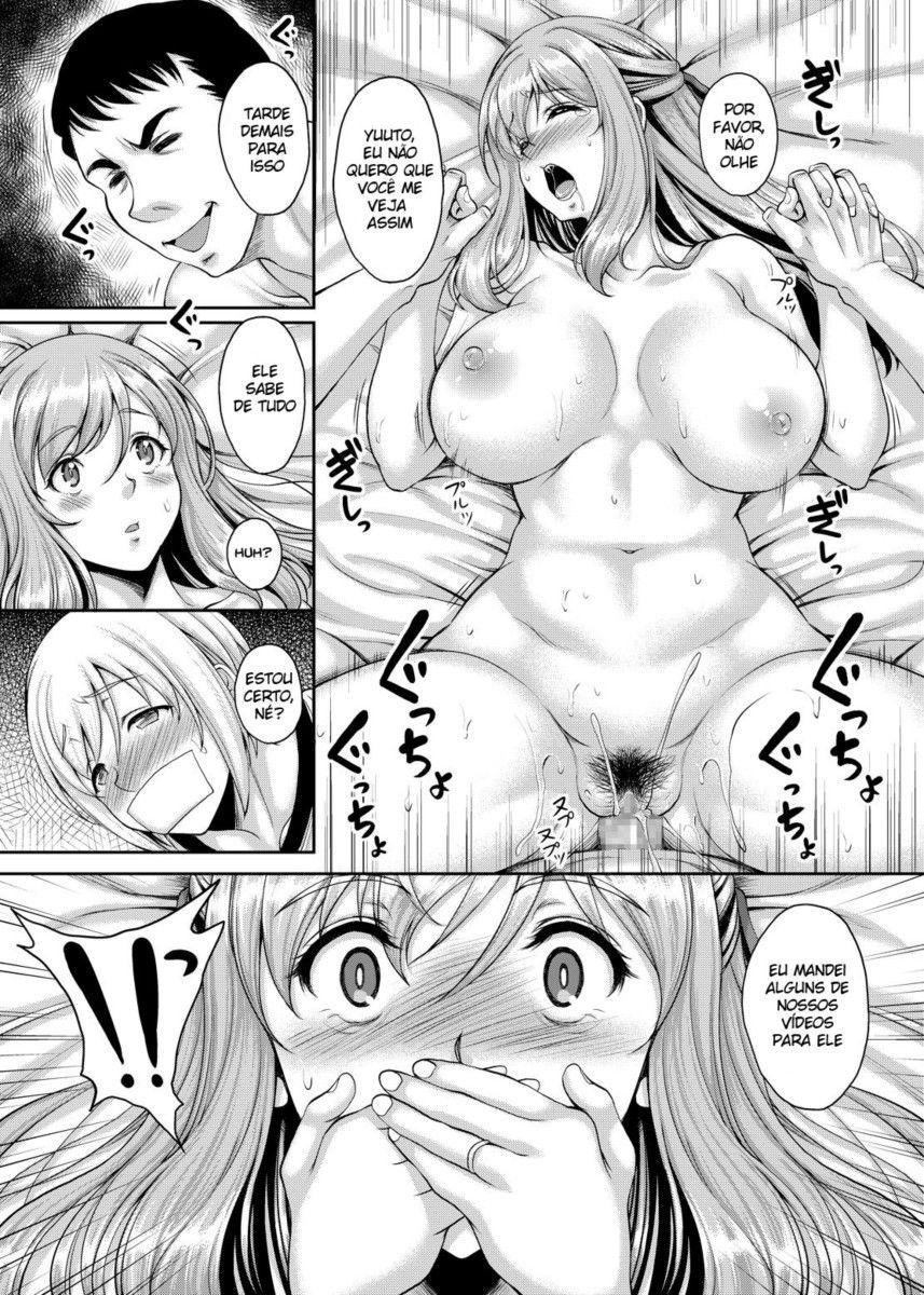 Ureta Karada O Moteamashita Miboujin To Sokuhame Dekiru SNS Ga Arutte Hontou Desu Ka? 3